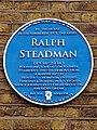 Ralph Steadman and Hunter S.Thompson Plaque.jpg