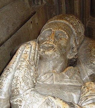 Ralph of Shrewsbury - Image: Ralphofshrewsbury