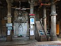 Rani Rupavati's Mosque interior 03.jpg