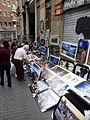 Rastro de Madrid, fotografías, España, 2015.jpg