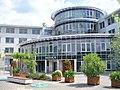 Rathaus Ludwigsfelde (Ludwigsfelde Town Hall) - geo.hlipp.de - 37883.jpg