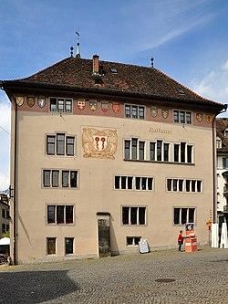 Rathaus Rapperswil - Hauptplatz 2012-07-30 11-56-11 ShiftN.jpg