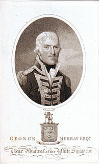 George Murray (Royal Navy officer, born 1759) Royal Navy officer, born 1759