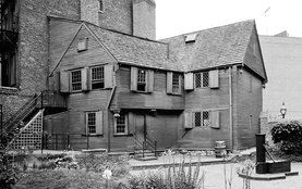 Paul Revere House Wikipedia