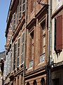 Red brick and shutters, Toulouse (1071962620).jpg