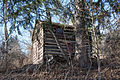 Regester Log House East and South Facade.jpg