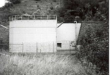 Government bunker (Germany) - Wikipedia