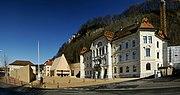 Regierungsviertel Liechtenstein 2