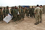 Regional Corps Battle School trains Afghan National Army soldiers on operating howitzer 140507-M-KC435-001.jpg