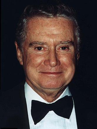 Regis Philbin - Philbin in 2000