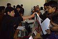 Registration - Bengali Wikipedia 10th Anniversary Celebration - Jadavpur University - Kolkata 2015-01-09 2489.JPG