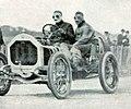 René Hanriot sur Darracq, au Grand Prix de l'ACF 1907.jpg