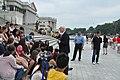 Rep. Miller meets with Stewart School Students (7315289678).jpg