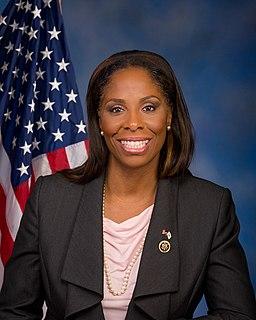 Stacey Plaskett United States Virgin Islands politician
