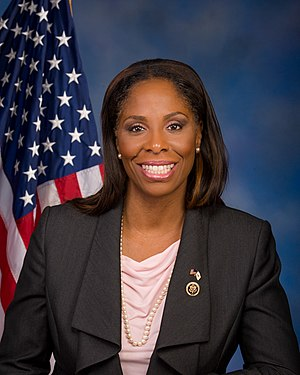 Stacey Plaskett - Image: Rep. Stacey E. Plaskett (VI)