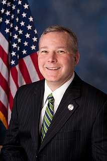 Tim Griffin American politician