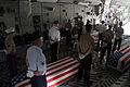 Repatriation Ceremony at Joint Base Pearl Harbor-Hickam, Hawaii 110617-F-LX971-020.jpg