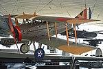 Replica SPAD XIII 'S.4513' (G-BFYO) (30914556406).jpg