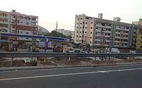 Residential houses at Tadepalli.jpg