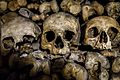 Residents of the catacombs of Paris (20059635645).jpg