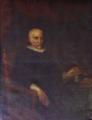 Retrato de Nicolau Micon, benfeitor das obras da Igreja de Nossa Senhora do Loreto, Lisboa (1686) - Giovanni Domenico Ponte.png
