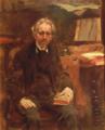 Retrato de Teófilo Braga (1917) - Columbano Bordalo Pinheiro.png
