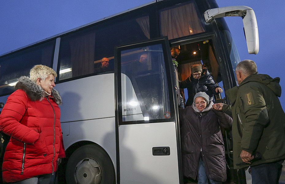 Return of liberated citizens to the territory controlled by Ukraine (2019-12-29) 058.jpg