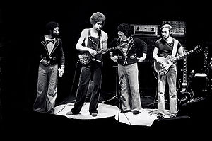 Return to Forever - Return to Forever in Rochester, New York, 1976