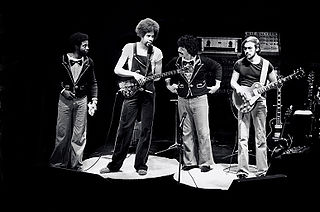 Return to Forever American jazz fusion group led by Chick Corea