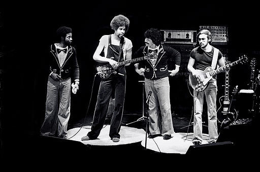 Return to Forever 1976