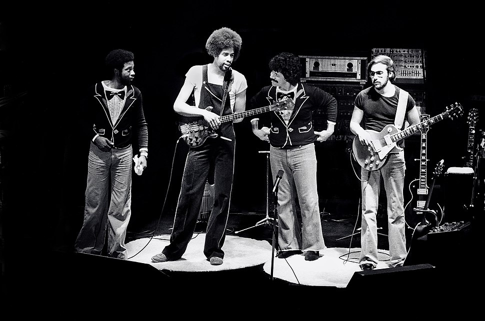 Return to Forever 1976