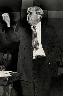 Reuben G. Soderstrom American Labor Leader