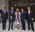 Reunión con Leonardo DiCaprio y Carlos Slim (34800684200).jpg