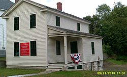 Rev Samuel Harrison House.JPG