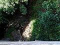 Ribeiro de Pombal na zona do Cano Alto do Aqueduto da Água da Prata.jpg