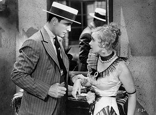 <i>Her Man</i> (1930 film) 1930 film