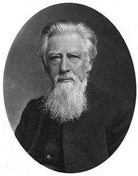 Richard Watson Dixon