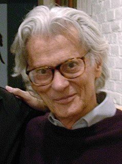 image of Richard Avedon from wikipedia