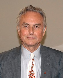 Richard Dawkins 2010.