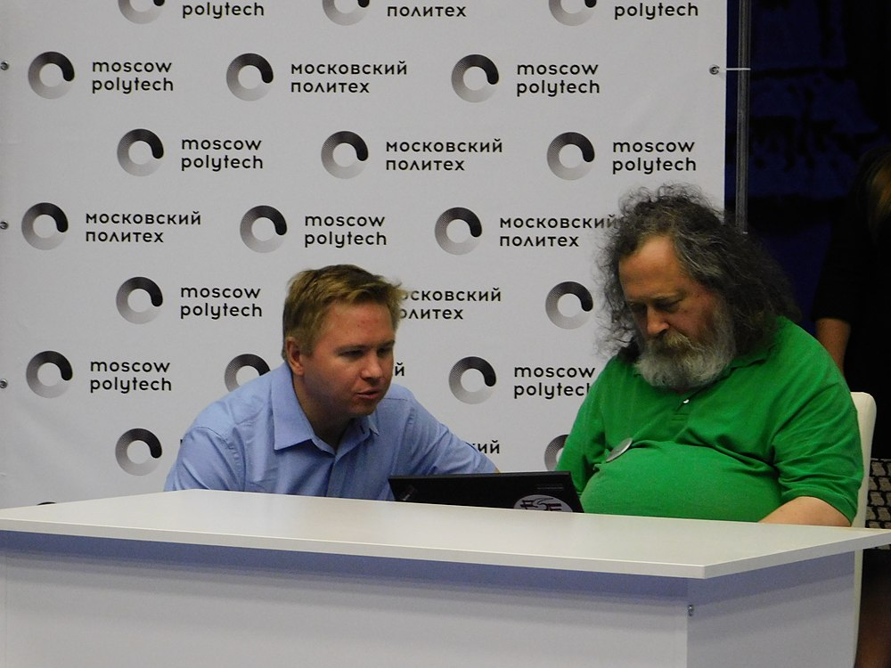 Richard Stallman in Moscow, 2019 030.jpg