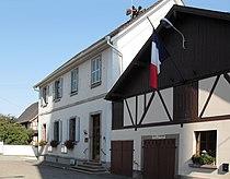 Richtolsheim, Mairie.jpg
