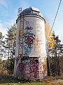 Rihlaperä observatory in autumn.jpg