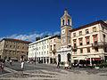 Rimini, piazza tre martiri, 04.JPG
