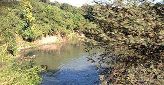 Capivari River (Tietê River tributary)