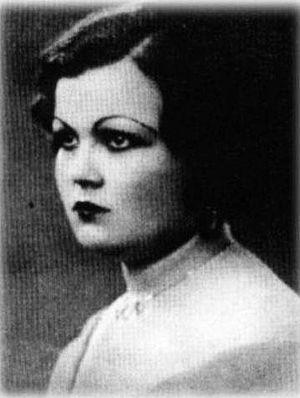 Rita Abatzi - Rita Abatzi (ca. 1935)
