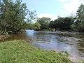 River Exe - Stoke Canon, Bramford Speke - geograph.org.uk - 1771126.jpg