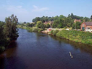 River Severn from Upper Arley Bridge - geograph.org.uk - 1079396.jpg