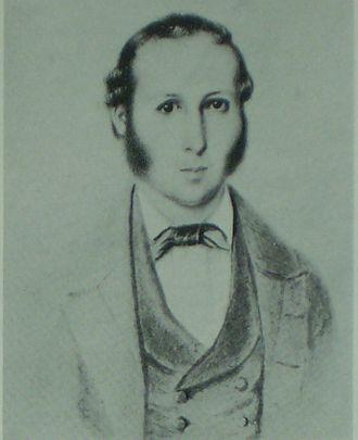 José Rivera Indarte - Image: Rivera Indarte