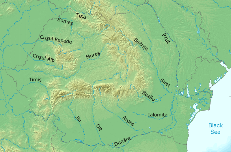 Bestand:Rivers Romania.png