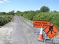 Road at Effishmore - geograph.org.uk - 1349228.jpg